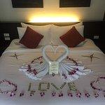 Foto de The Bell Pool Villa Resort Phuket