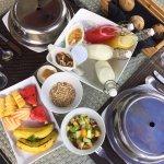 Photo de The Bell Pool Villa Resort Phuket