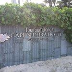 Cape Nidhra Hotel Foto