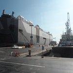 Foto de Puerto del Callao