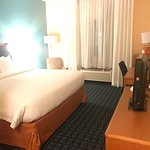 Photo de Fairfield Inn & Suites Youngstown Boardman/Poland