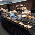 Cafe Hanselmann Foto