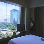 Foto de all seasons Jakarta Thamrin