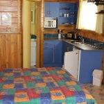 Swiss Getaway cabin