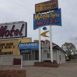 Budget Host Melody Lane Motel Foto