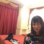 Al Viminale Hill Inn & Hotel Foto