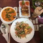 Siam House Café Restaurant Foto