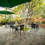 Balcony - The Garden Cafe Photo