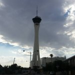 Photo de Stratosphere Hotel, Casino and Tower