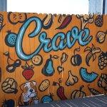 Crave Truck