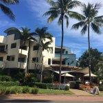 Foto de Peninsula Boutique Hotel