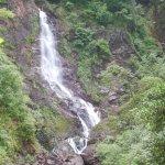Parque Nacional Chorro el Indio