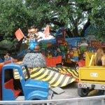Children's Amusement Area