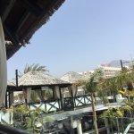 Balcony - Papagayo Beach Club Photo