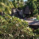Life at Radisson Blu Fiji