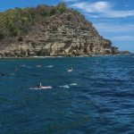Snorkeling with Adventure Antigua Xtreme Circumnav Tour