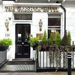 Photo of The Gresham Hotel