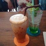Rider Cafe Foto
