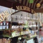 Photo de Les Macarons de Nadia Fermigier