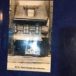 Foto de Betsy Ross House