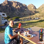 Photo of Chisos Basin Campground