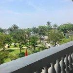 Photo de Hotel Saigon Morin