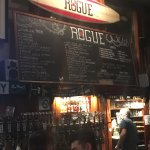 Rogue Ales Public House Pearl District