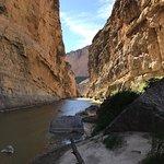 Photo of Santa Elena Canyon