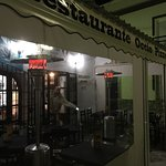 Foto de Occio Restaurante