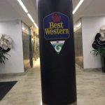 Best Western Plus Hotel Mektagonen Foto