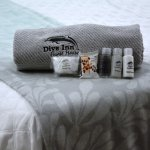 Photo de Dive Inn Bed and Breakfast