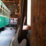 Photo de Laws Railroad Museum