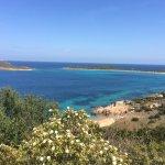 Photo of Spiaggia Capo Coda Cavallo