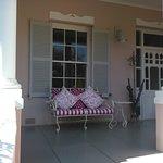 Photo de Les Chambres Guest House