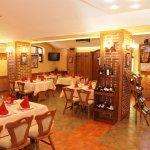 Фотография ARCADE Restaurant & Wine