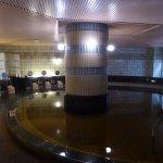 Photo de Kanazawa Hakuchoro Hotel Sanraku