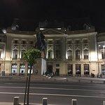 Photo of Revolution Square (Piata Revolutiei)