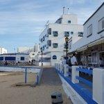 Foto de Rompeolas Restaurante - Fuerteventura -