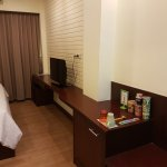 iCheck Inn Silom Foto