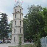 Photo of Bursa Clocktower