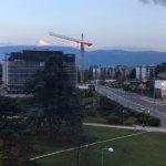 Photo de ibis budget Geneva