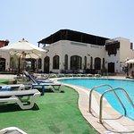 Foto di Oriental Rivoli Hotel