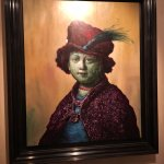 Rembrandt House 5