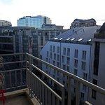 Thon Residence Parnasse Foto
