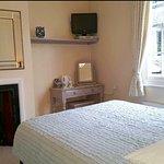 Malt House Bedroom