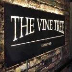 The Vine Tree Llangattock