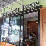 May & Mark Restaurant Foto