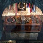 Crypte Michiel de Ruyter in de Nieuwe Kerk
