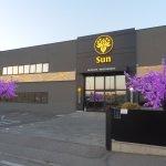 Sun Fashion Restaurant