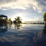 Infinity pool ft. Ngaire